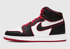 Air Jordan 1 Bloodline Kids 575441 062 Release Info