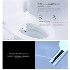 Home, Furniture & DIY 2018 Xiaomi <b>Smartmi Smart Toilet</b> Seat ...