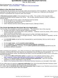 after the council s application has been approved by intuit these instructions will ist you