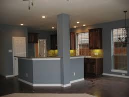 calm kitchen cabinet countertop color combinations