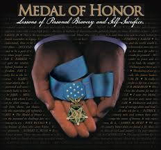 remembering congressional medal of honor day