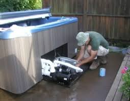 greenwoods best hot tub & spa installation the best greenwood wiring a hot tub to fuse box at Wiring 6 Wire A Hot Tub