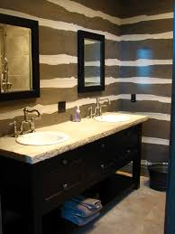 Masculine Bathroom Decor Custom Bathroom Vanities Designs Masculine Bathroom Design Black