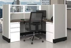 Office cubicle desk Glass 02 Now Modular Office Furniture Cubicles Office Furniture Cubicles Filing Seating And So Much More