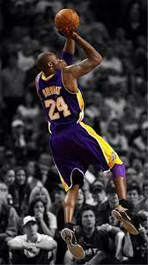 Kobe Bryant Shooting Wallpaper