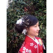 小学生中学生女の子ゆるアップ Naturナチュラのヘア
