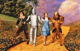 Image result for Judy Garland, - O Mágico de Oz