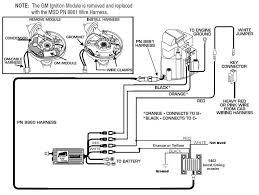 wiring diagram hei distributor wiring diagram 350 distributor cap msd hei wiring harness at Hei Wiring Harness