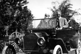 henry ford. Simple Ford With Henry Ford L