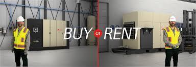 Air Compressor Room Design Air Compressor Rentals Services