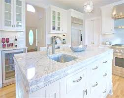 what do quartz countertops look like kitchen island with quartz countertops that look like carrara marble
