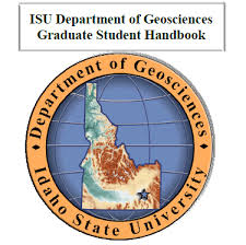 Iowa State Letter Of Recommendation M S Geology Idaho State University