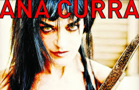 Concierto de Ana Curra en Valencia 2013. Ana Curra, la famosa cantante de la movida madrileña, tocará en la Sala La3 de Valencia el próximo 12 de enero de ... - ana-curra-concierto-valencia-2013