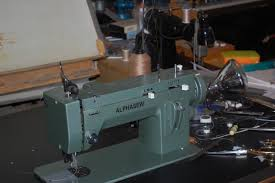 David Stiff Sewing Machine Repair