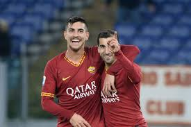 Highlights of Roma's Comeback Against SPAL - Chiesa Di Totti