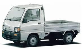 spec comparison tables car direct jdm export import pros subaru sambar 1991 1998