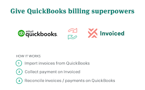 Online Invoices Free Classy Invoiced AR Automation QuickBooks App Store