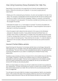 Outline Essay Examples Compare And Contrast Essay Outline Template A