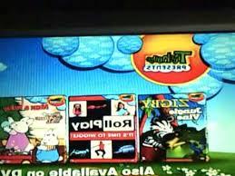Toopy And Binoo Credits Big Bad Christmas  YouTubeTreehouse Tv Toopy And Binoo