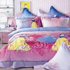 princess and fairytale inspired sheets