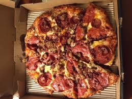 foto de round table pizza mount vernon wa estados unidos awesome meaty