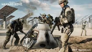 Battlefield 2042 Hazard Zone revealed: Gameplay, Tactical Upgrades & player  count - Charlie INTEL