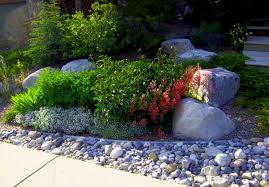 Small front yard landscaping ideas with rocks Decorations Xeriscape Ideas Water Feature Curb Eal 20 Modest Yet Gorgeous Front Yards Small Front Yard Landscaping Ideas Rock Kaju Tofu House Small Front Yard Landscaping Ideas With Rocks Home Design Ideas