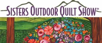 Sisters Oregon Real Estate   Homes for Sale in Sisters & Sisters Outdoor Quilt Show logo Adamdwight.com