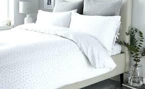 barbara barry bedding bedding full queen duvet cover cognac new poetical comforter set
