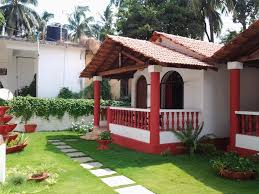 Anjuna 2 Beach House Guesthouse Starco Anjuna India Bookingcom