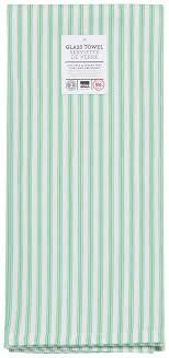 Now Designs Retailer Greenbriar Glass Towels Set Of 2