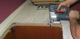 how to install a granite how to cut granite countertops on best countertops