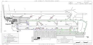 Limc Airport Charts 4 Milan Malpensa Airport Layout With Indication Of The Depot
