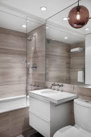 finest tub with glass door new york glass shower doors bathroom contemporary with half door