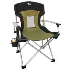 folding lawn chairs.  Lawn Amazoncom  EARTH NEWAGE VENTED BACK OUTDOOR ALUMINUM FOLDING LAWN CHAIR  Camping Chairs Sports U0026 Outdoors Throughout Folding Lawn O