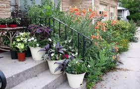 winter outdoor flower pot ideas porch garden flower pots arrangements 1000 x 633