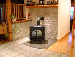 fireplace hearth pad how to make