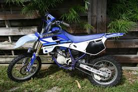 yamaha 80cc dirt bike. 2001 yamaha yz80 dirt bike 80cc