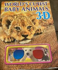 worlds cutest baby s in 3 d with