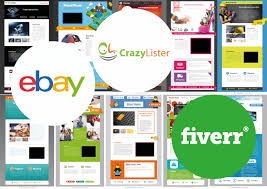 Listing Template Customise An Amazing Ebay Listing Template In Crazy Lister By