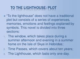 to the lighthouse by woolf the window 5