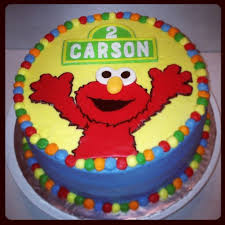 Elmo Happy Birthday Banner Best Of Elmo Cake Ideas Elmo Birthday