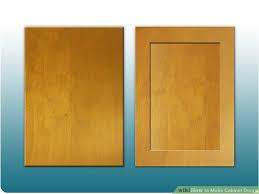 cabinet door flat panel. Image Titled Make Cabinet Doors Step 1 Cabinet Door Flat Panel