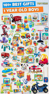 Best Toys For 1 Year Old Boys Gifts And 2018
