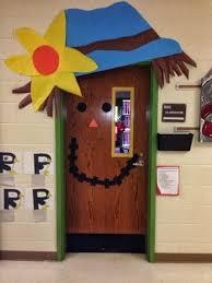 Cute Halloween Door Decorations Cute Halloween Classroom Door Decorating  Ideas With Wood Door