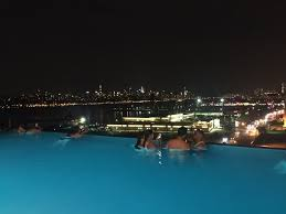 infinity pool united states. Photo Of SoJo Spa Club - Edgewater, NJ, United States. Infinity Pool States