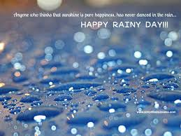 Beautiful Rain Images With Quotes