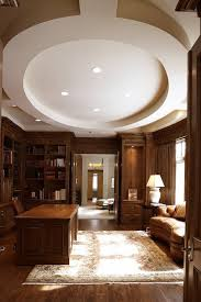office wood paneling. classic office home traditional with wooden table lamps wood paneling