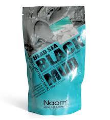 <b>Грязь Мертвого моря Naomi</b>, Bradex (600 мл, KM 0104 ...