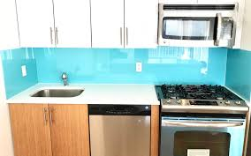 tempered glass kitchen backsplash give your kitchen a refreshing look